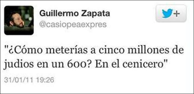 tuit-que-guillermo-zapata-publico-2011-1434284064899