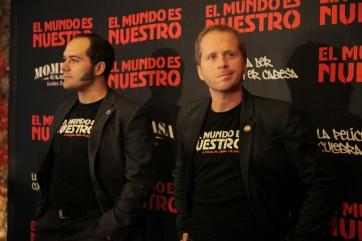 foto+El+Mundo+Es+Nuestro+photocall