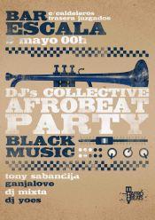 Afrobeats 1