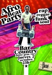 Afrobeats 4