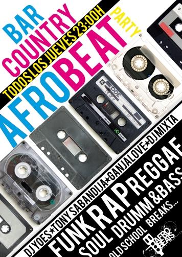 Afrobeats 6