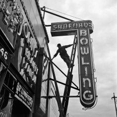 September 20, 1954. New York, NY