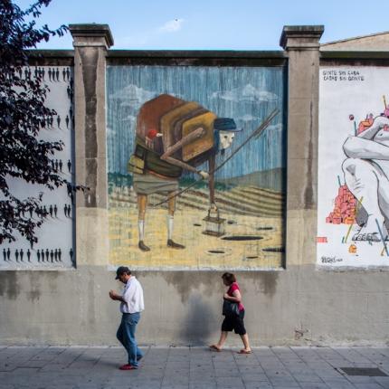 Muros 1- Chylo