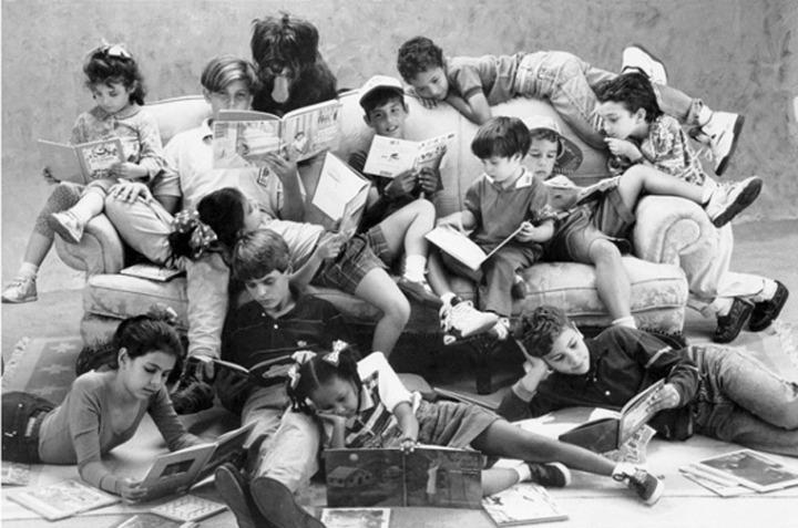 Leer juntos-CATA DE LIBROS