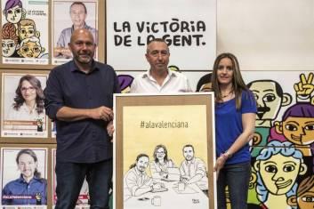 #alavalenciana