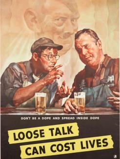 loose talk 1