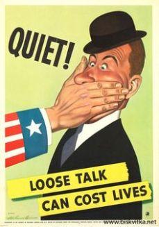 loose talk 3