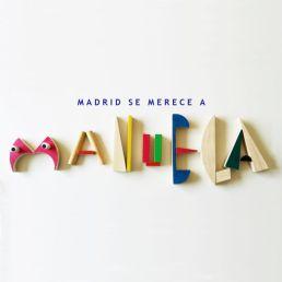 #Madridconmanuela 2