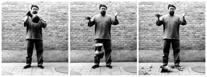 Urna Han- Ai Weiwei