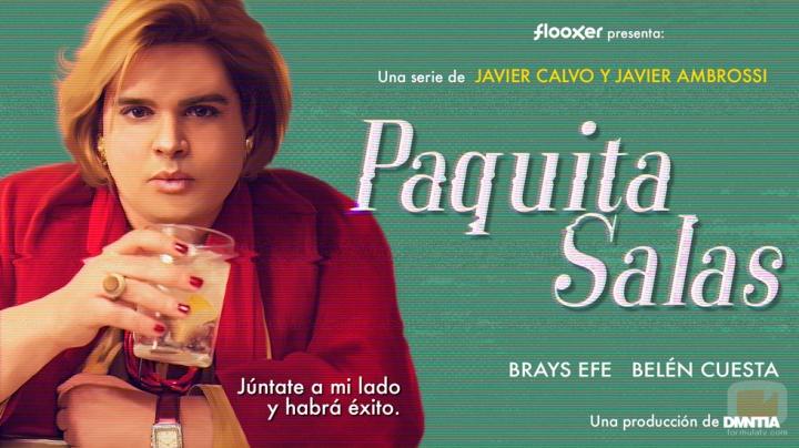 Paquita Salas_Cartel