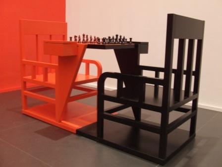 4-rodchenko-el-tablero-de-ajedrez